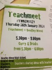 JoCav teachmeet 1