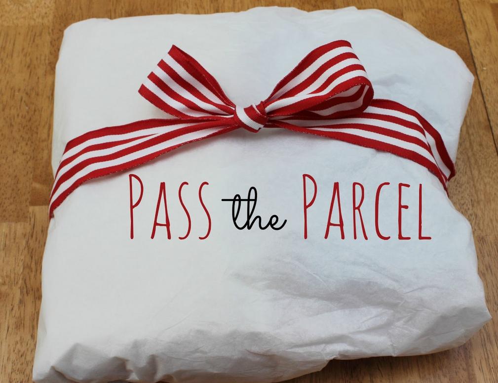 adult pass the parcel ideas