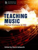 teaching music book