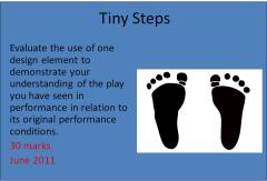 tiny steps 2