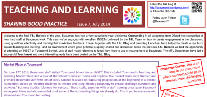 T&L newsletter0714