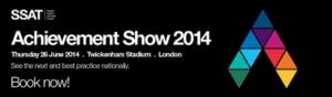 achievement show - logo