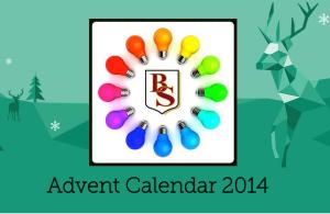 advent calendar2014