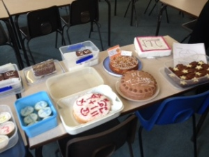 maths cakes 4