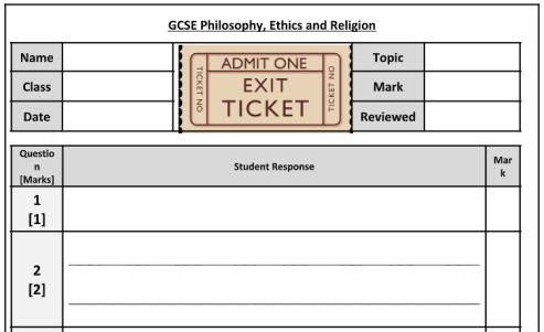 philisophy and ethics
